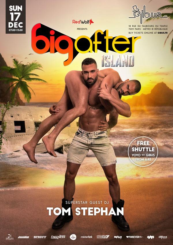 beautiful magazine gay programme soirée paris