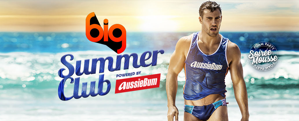 BIG : SUMMER CLUB